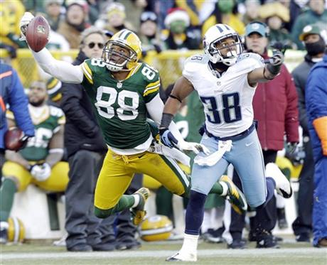 Al Afalava, Jermichael Finley