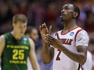 Russ Smith, E.J. Singler