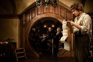 Film Review The Hobbit