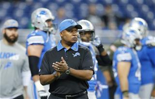 Jim Caldwell