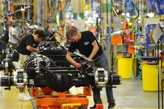 Automakers-UAW Contracts