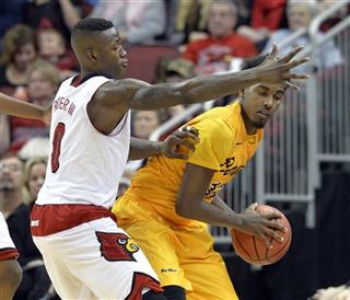 Deondae North, Terry Rozier