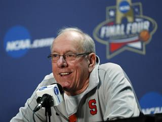 Syracuse Preview Basketball