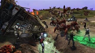 Game Review Defiance