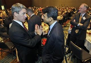 Ken Cuccinelli, Bobby Jindal
