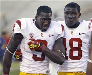 Marqise Lee, John Manoogian
