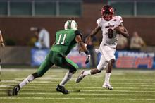 Louisville Marshall College Football