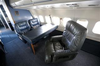Presidential Aircraft Auction