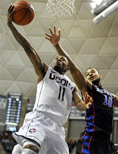 Ryan Boatright, Derrell Robertson Jr.