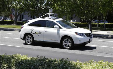 Self Driving Cars Congestion