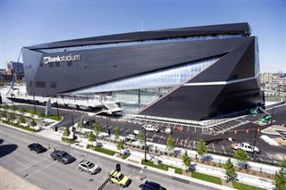 Vikings Stadium-Wells Fargo