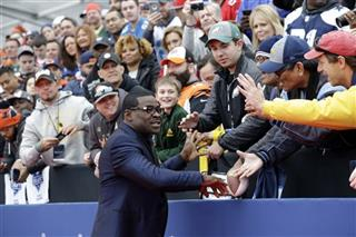 Michael Irvin