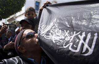 Tunisia Salafi Crackdown