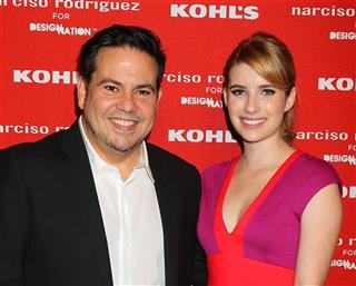 Kohls Department Stores Announce Partnership With Narciso Roriguez