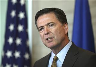 FBI Director-Minnesota
