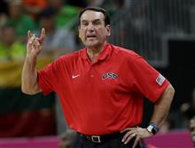 Mike Krzyzewski