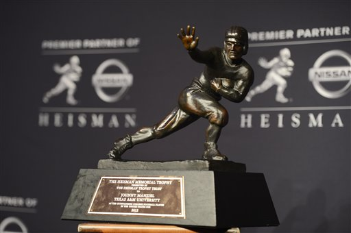 Heisman Trophy