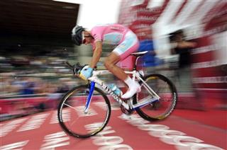 Italy Giro Cycling