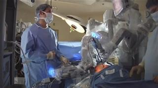MED Robotic Surgery