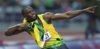 Usain Bolt