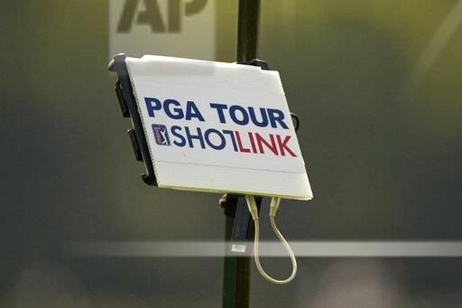 GOLF: AUG 15 PGA - BMW Championship