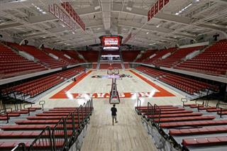 NC State Reynolds Coliseum