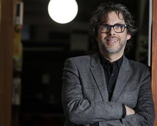 Michael Chabon