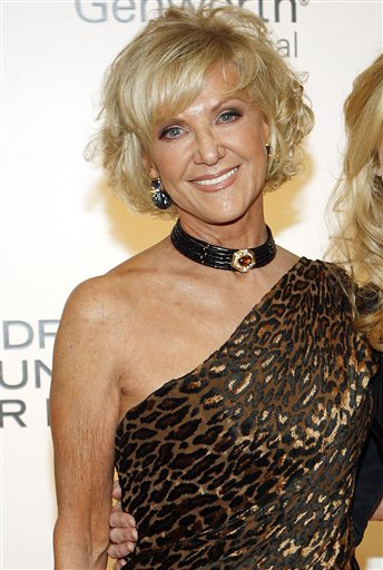 Elaine Wynn, Kevyn Wynn