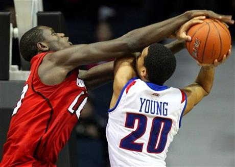 Brandon Young, Gorgui Dieng