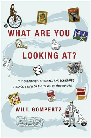Book Review What Are you Looking At