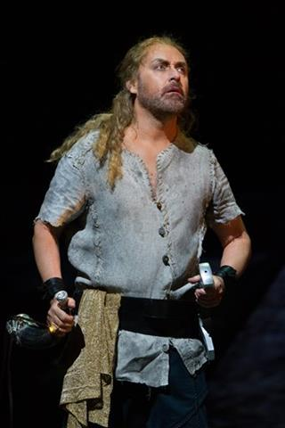 Opera Review-Siegfried