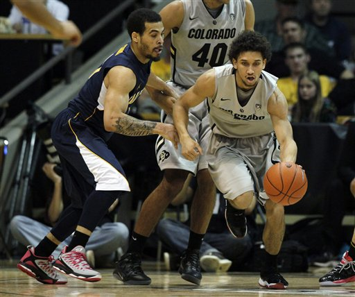 Askia Booker, Justin Cobbs