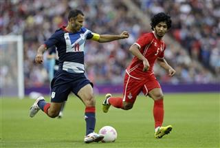 Ryan Giggs, Amer Abdulrahman