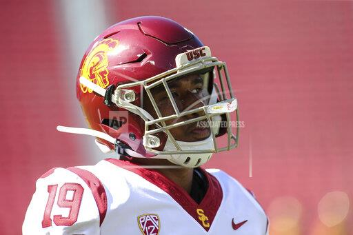 USC Trojans Showcase Game PAC-12 Football AUG 17