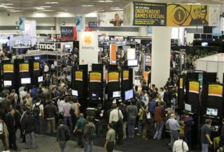 Games-Game Developers Conference