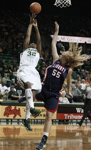 Brittney Griner, Sadalia Ellis, Katelyn Adams