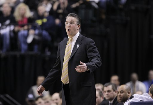 Matt Painter