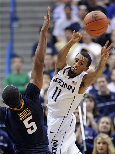 Ryan Boatright, Kevin Jones