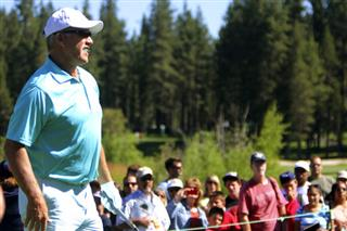 Tahoe Celebrity Golf