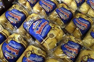 Hostess Sales