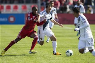 Jose Villarreal; Landon Donovan; Jeremy Hall
