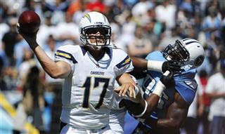 Philip Rivers,  Kamerion Wimbley