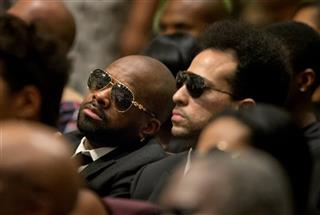 Chris Smith, Jermaine Dupri