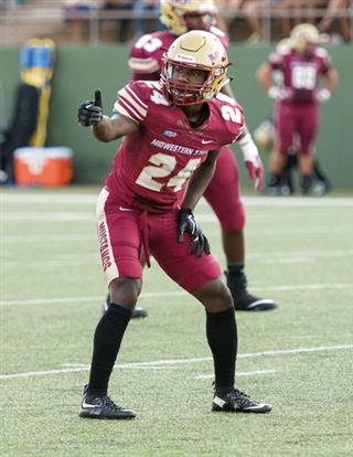 Midwestern State Player Death