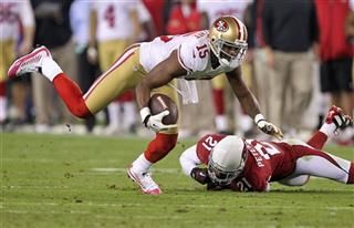 Michael Crabtree, Patrick Peterson