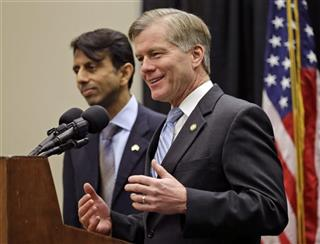 Bob McDonnell, Bobby Jindel