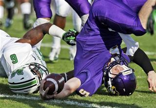 Marshall East Carolina Football