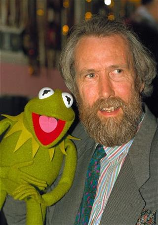 Kermit the Frog, Jim Henson