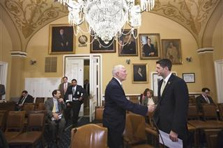Paul Ryan, Pete Sessions