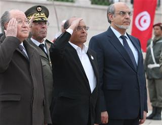Tunisia Two Years Later